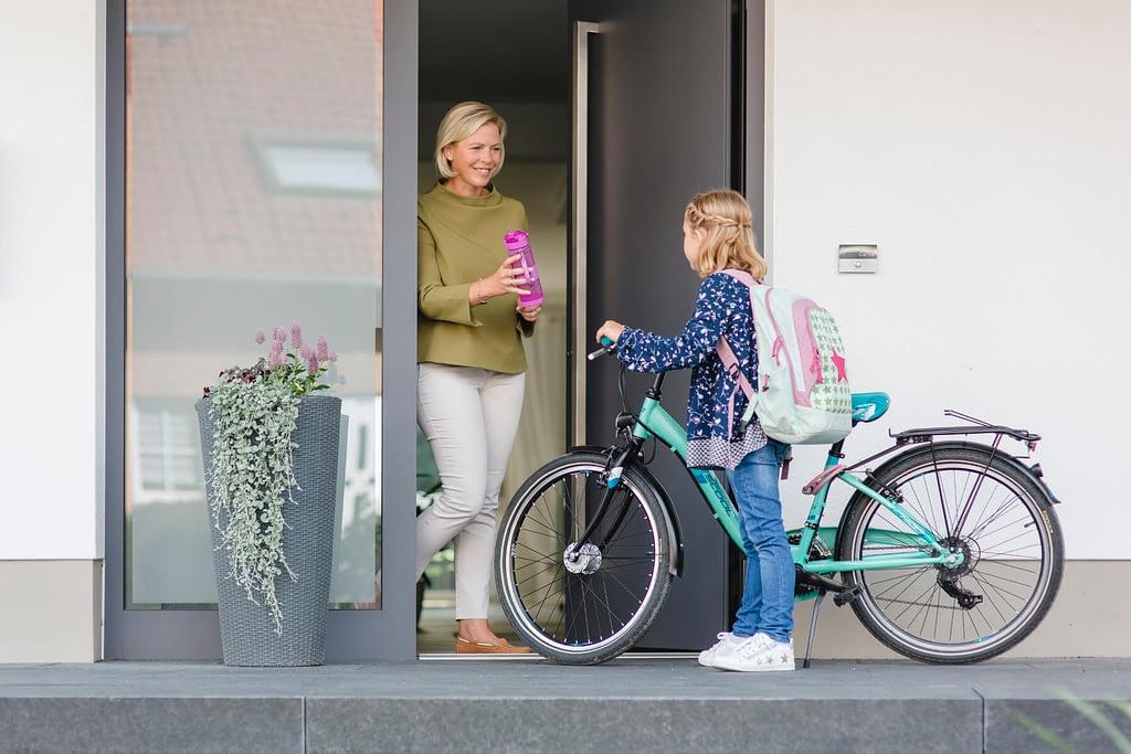 Die 4 größten Vorteile von Aluminium-Haustüren