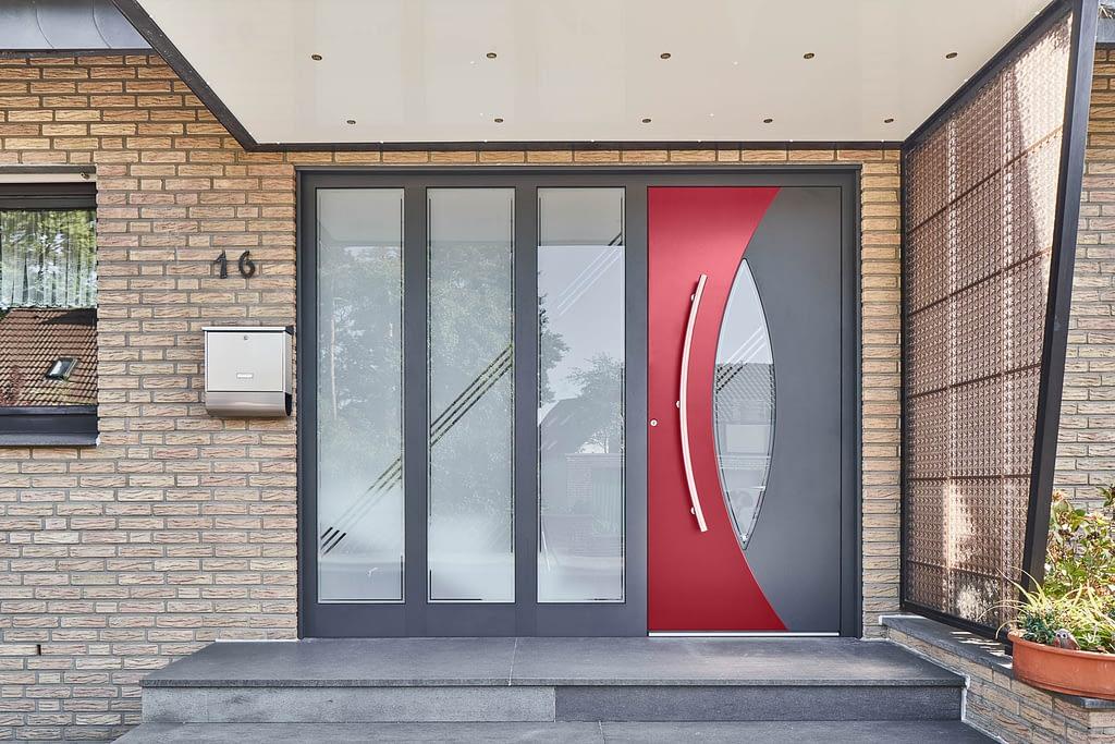 kleinegreber-hauseingangstuer-aluminium-anthrazit-rot-2